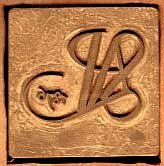 engraving block